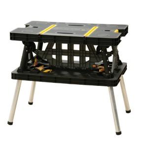 Ironside Mobiler Werktisch - Werkbank klappbar
