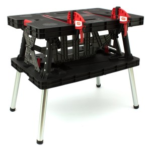 Keter Werktisch Master Pro Serie Folding Work Table